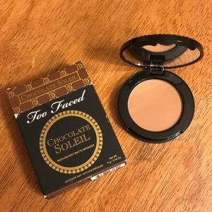 Too Face Chocolate Soleil Bronzer